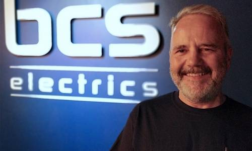 New estimator amps up expansion plans at BCS Electrics