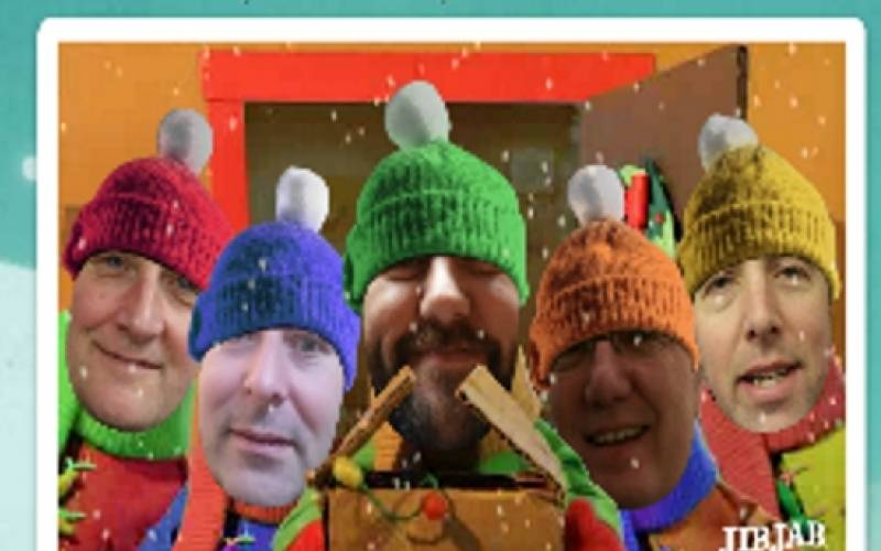 A Christmas Message from BCS Electrics