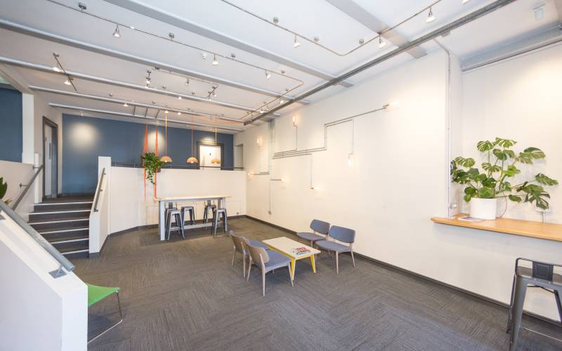 How electrical contractors can improve office wellbeing