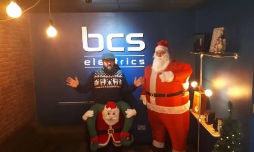 The BCS Electrics Best Bits of 2017